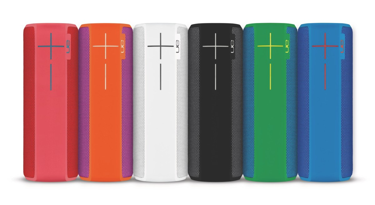 UE Boom 2 Wireless Speaker -  A Worthy Upgrade to an Already-Great Product